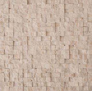 Colori Viva Natural Stone Natural Stone Mos.Turkish Travertine Split