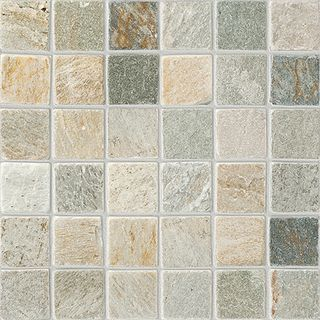 Colori Viva Natural Stone Natural Stone Mos. Nat. Multicolor