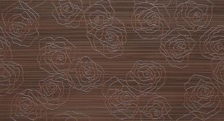 Fap Velvet Bloomy Brown Inserto