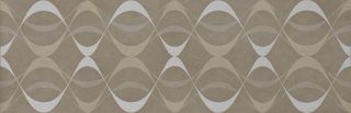 Atlantic Tiles Mares Decor Ovalo Bronce