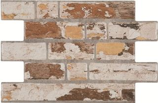Benestica by Bestile Old Caravista Ocre Mix10