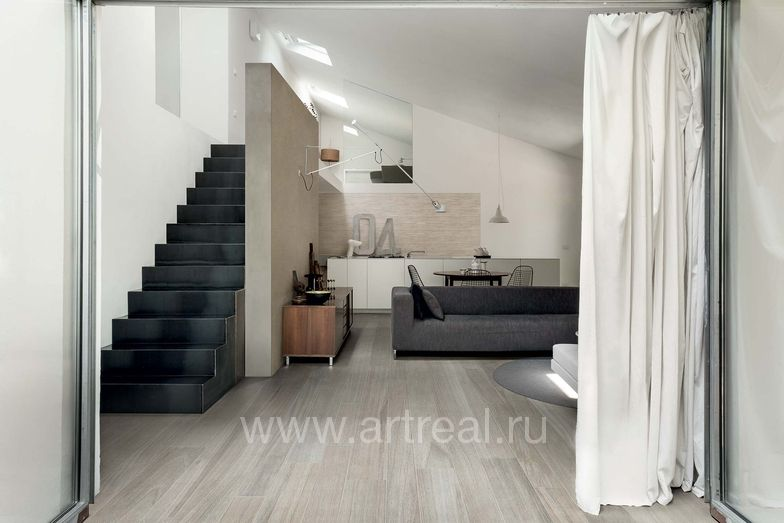 Керамогранит Casa Dolce Casa Stones And More в интерьере