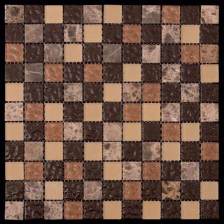 Natural Mosaic Madras MSD-010 (PST-10)