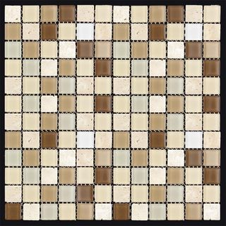 Natural Mosaic Madras MSD-419