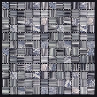 Natural Mosaic Madras MSDH-426