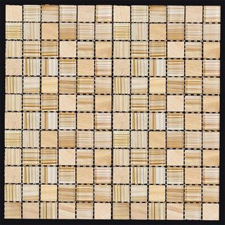 Natural Mosaic Madras MSDH-427