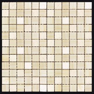 Natural Mosaic Madras MSDH-429