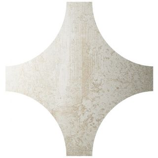 Apavisa Cast Iron White Natural Star