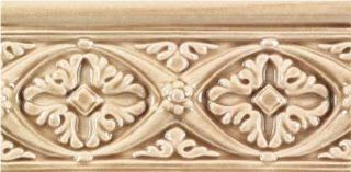 Adex Modernista Relieve Bizantino Taupe