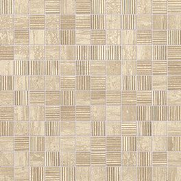 Мозаика Travertino Mosaico 30.5*30.5