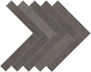 Декор Smoke Herringbone 36.2*41.2