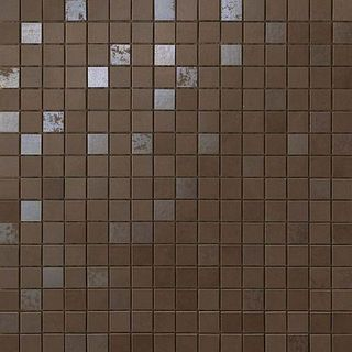 Мозаика Brown Leather Mosaico Q 30.5*30.5