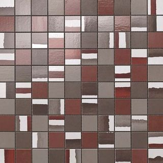 Atlas Concorde Dwell Rust Mosaico Mix