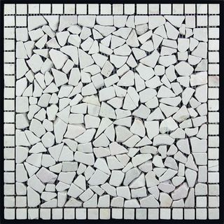 Natural Mosaic Palladium M025-025-ML