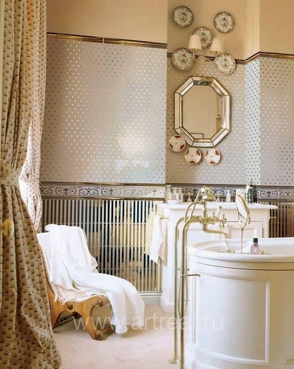 Керамическая плитка Petracers Grand Elegance gold